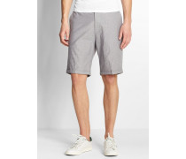 Golfer Chambray Short
