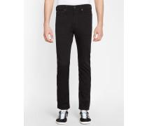 Jeans 510 Slim schwarz