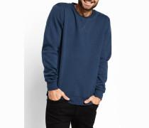 Marineblaues Sweatshirt Modestie Steve