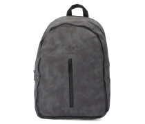 Essential Backpack grau