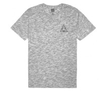Triple Triangle T-Shirt weiss (White)