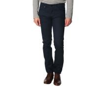 Blaue überfärbte Jeans 511 Deep Sufure