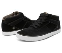 Grimm 2 Mid Sneaker schwarz (BLACK GUM)