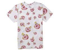 Homer Donut AOP T-Shirt