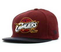 NBA Cleveland Cavaliers 59FIFTY Canvas
