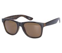 Brille Spicoli Schwarz Turtoise