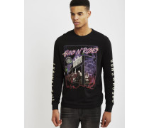 Guns 'n' Roses Long Sleeve T-Shirt Black