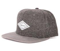 Shotfunk Caps grau (Grey)