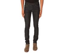 Raw Jeans im Slim-Schnitt