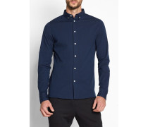 3004 Oxford Shirt With Button Down
