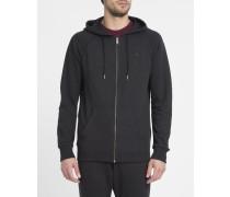 Premium Trefoil FZ Hood schwarz