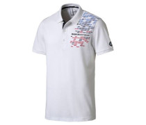 BMW graphic Polo