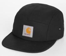 Backley Cap Black