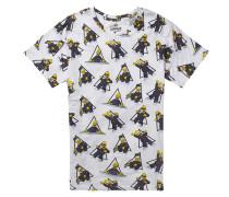 Homer Sing AOP T-Shirt