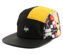 Casquette 5 Panel Jewellery Foral