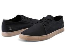 Lo Fi Sneaker schwarz (SULFUR BLACK)
