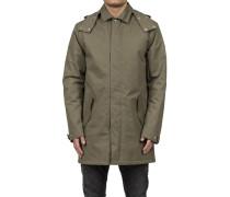 Jacket Heavy Jacke grün (Army)