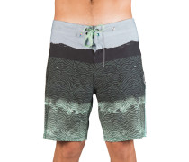 Phantom Tigris Boardshort grün (GREEN)