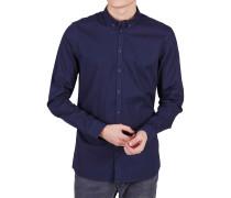Miro Hemd blau (DARK NAVY)