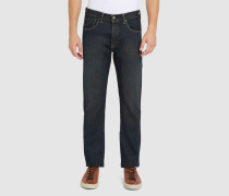 Gerade Jeans 501 Pr Raw Washed