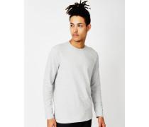 Reverse Weave 2.0 Long Sleeve Crew Neck T-Shirt
