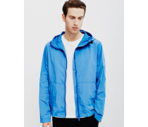 Original Lightweight Blouson Jacket Blue