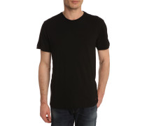 Pack 2 T-Shirts Noirs