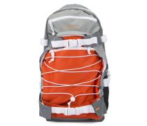 VI-Mehrfarbiger Rucksack Ice Louis 20 L