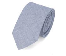 Blaue Krawatte Oxford