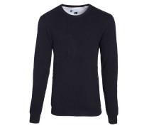 unity Sweater blau (MIDNIGHT BLUE)