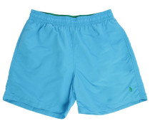 Badehose Carribean Blue