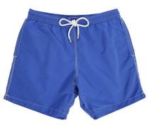 Kobaltblaue Badehose Classic Swim