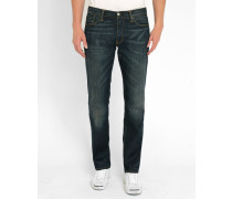 Jeans 504 Straight Brut Dusty Washed
