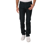 Dunkle Jeans Tapered Darron M