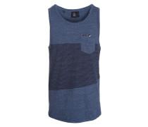 Threezy Shirt blau (BLUE GREY)