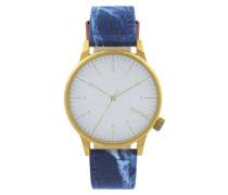 Winston Uhr blau (INDIGO DENIM)