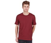 Delta T-Shirt rot (Andorra)