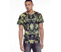 Peace Leaf T-Shirt