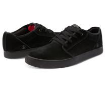 Grimm 2 Sneaker schwarz (BLACK)