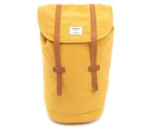 Rucksack gelb Stig
