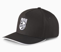 Low Curve Basketballcap