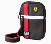 Scuderia Ferrari Race Mini-Umhängetasche