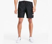 Tailored for Sport Gewebte Shorts