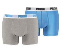 Boxer Shorts 2er Pack für Herren