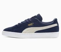 Classic+ Suede Sneaker Schuhe