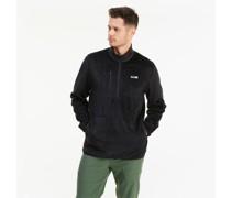 Sherpa Quarter Zip Golf-Fleece