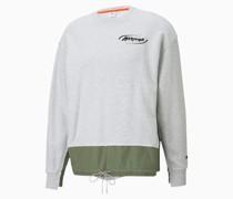 x ATTEMPT Rundhals-Sweatshirt