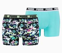 Camo Boxershorts 2er Pack