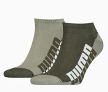 Seasonal Sneaker Socken 2er-Pack Schuhe