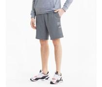 Rebel Gestrickte Shorts